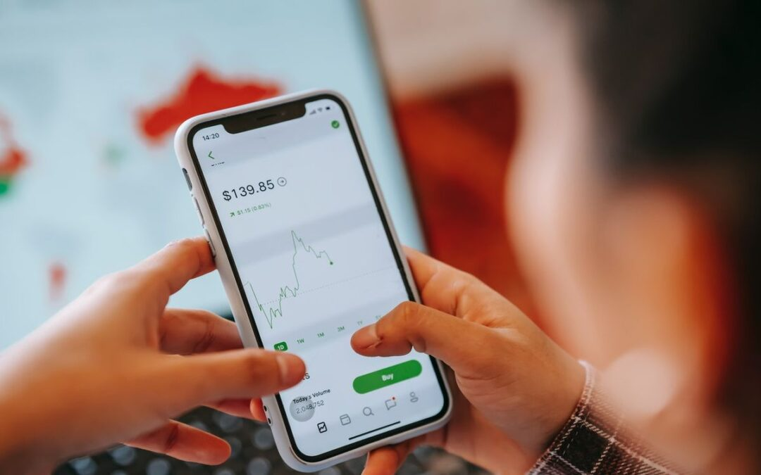Best Trading Apps in Dubai, UAE