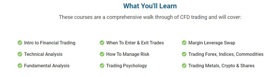 learn forex with easymarkets